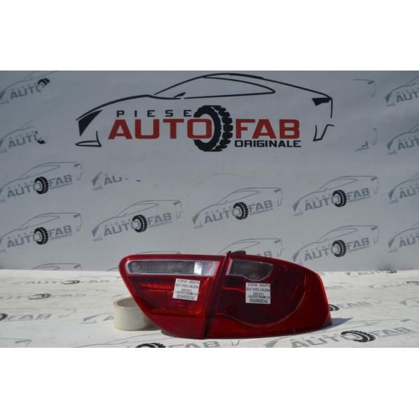 Stop dreapta aripă + portbagaj Seat Exeo Limuzină an 2008-2013