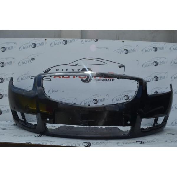 Bară față Opel Insignia A an 2008-2013 Găuri pentru 6 senzori
