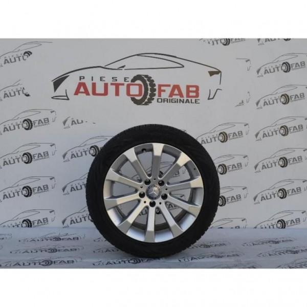 """Jantă Mercedes-Benz 17"""" 8.5J ET18 COD 2194012602"""