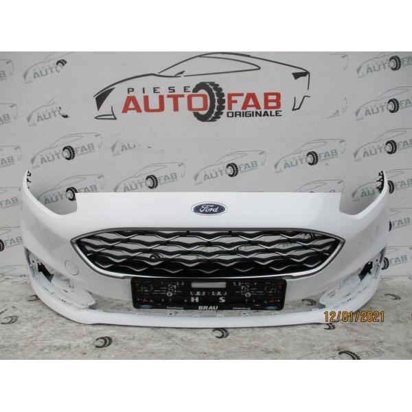 Bara fata Ford Fiesta Vignale an 2017-2018-2019-2020-2021