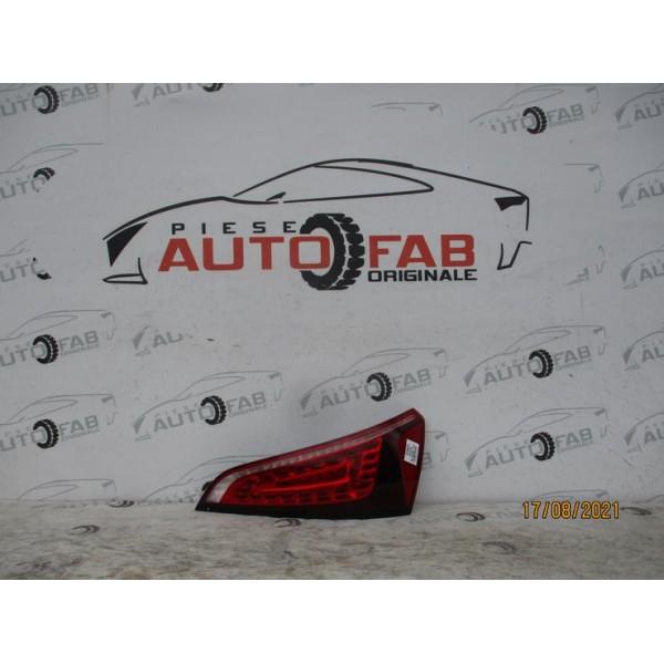 Stop dreapta Audi Q5 8R Full LED an 2008-2009-2010-2011-2012