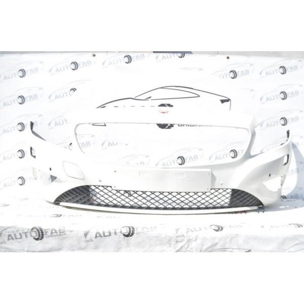 Bara fata Mercedes A-Class W176 an 2012-2015 Gauri pentru 6 senzori si spalatare faruri
