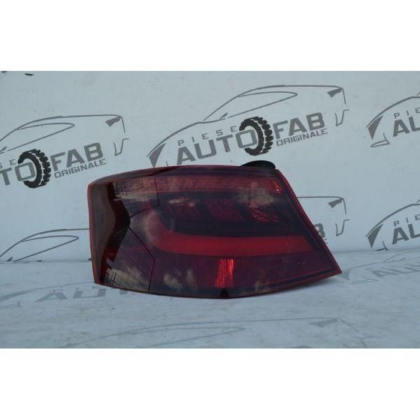 Stop stânga Audi A3 8V  3 uși an 2013-2016 cu LED COD 8v3945095b