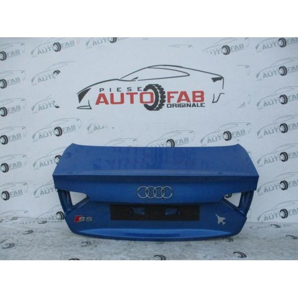 Capota portbagaj Audi A5 8T Coupe an 2007-2008-2009-2010-2011-2012-2013-2014-2015-2016 Atentie la model