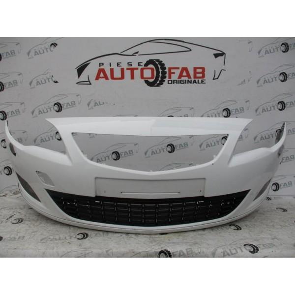 Bara fata Opel Astra J OPC Line an 2010-2011-2012-2013 Gauri pentru spalatoare faruri