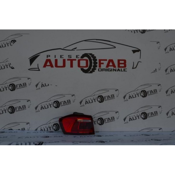 Stop stânga Volkswagen Golf 7 Plus  Sportsvan 2014-2018