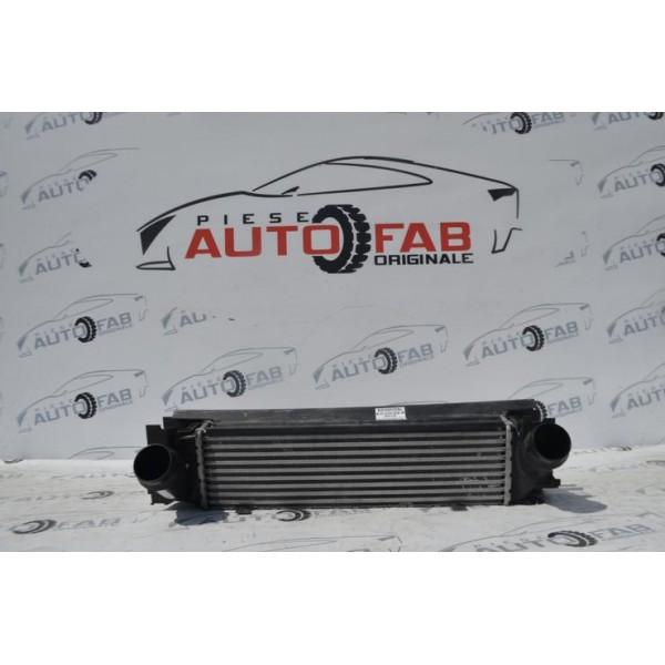 Radiator intercooler Bmw Seria 1, 2, 3, 3GT, 4 COD 17517600532 an 2012-2020 F20,F21,F22,F23,F32,F33,F36,F34