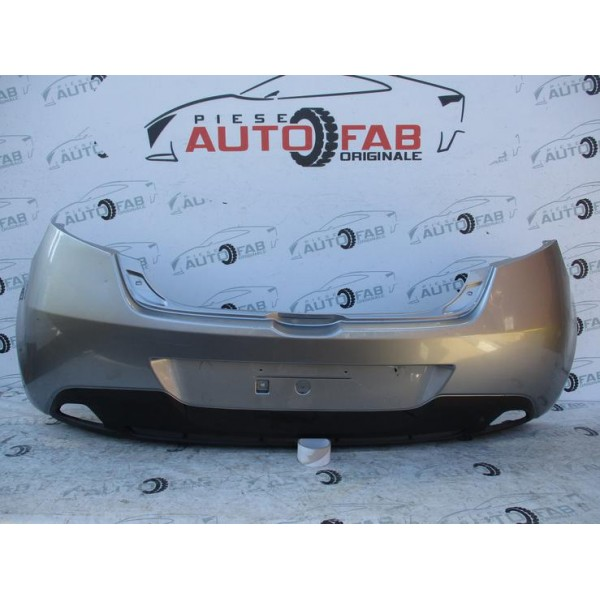 Bara spate Mazda 2 an 2007-2008-2009-2010-2011-2012-2013-2014 Atentie la model