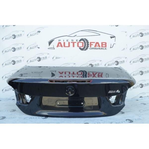 Capotă portbagaj Bmw seria 4 F33 cabrio an 2014-2019