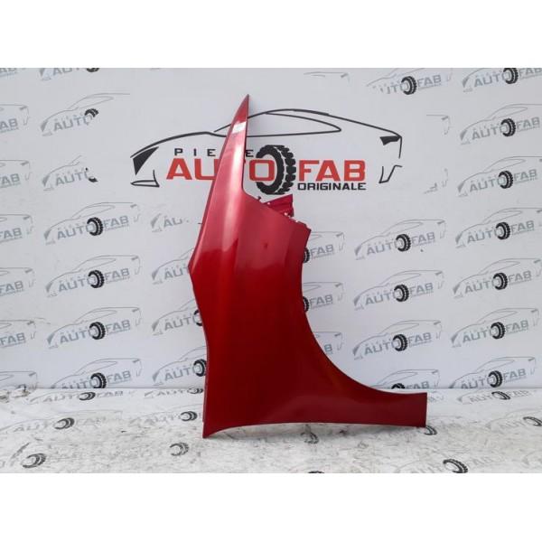 Aripa dreapta Citroen C4 Picasso/Space Tourer an 2013-2014-2015-2016-2017-2018-2019-2020