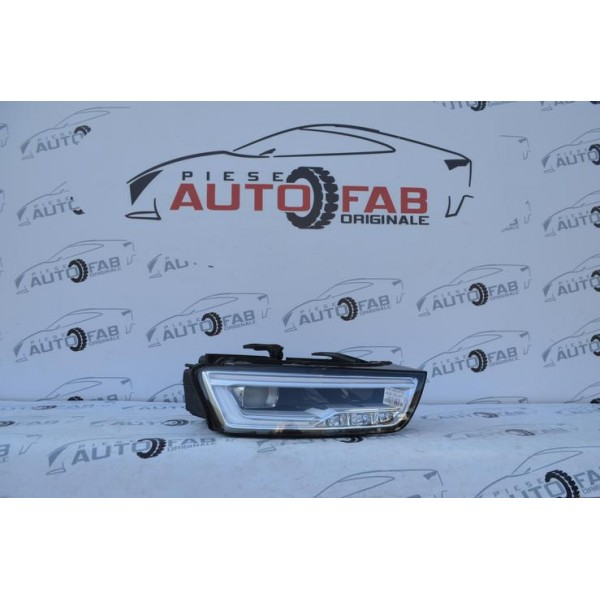 Far dreapta Audi Q3 Facelift Full Led COD 8U0941034 an 2015-2018