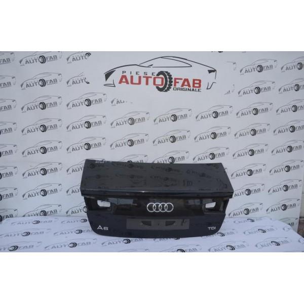 Capotă portbagaj Audi A6 an 2011-2018