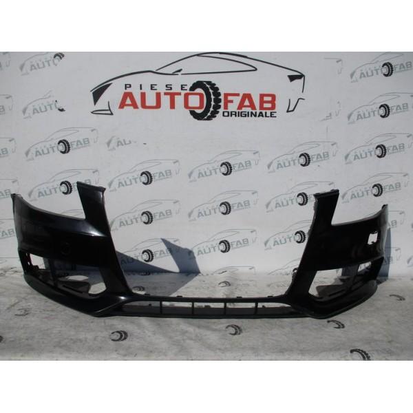 Bara fata Audi A4 B8 an 2008-2009-2010-2011-2012 Gauri pentru spalatoare faruri
