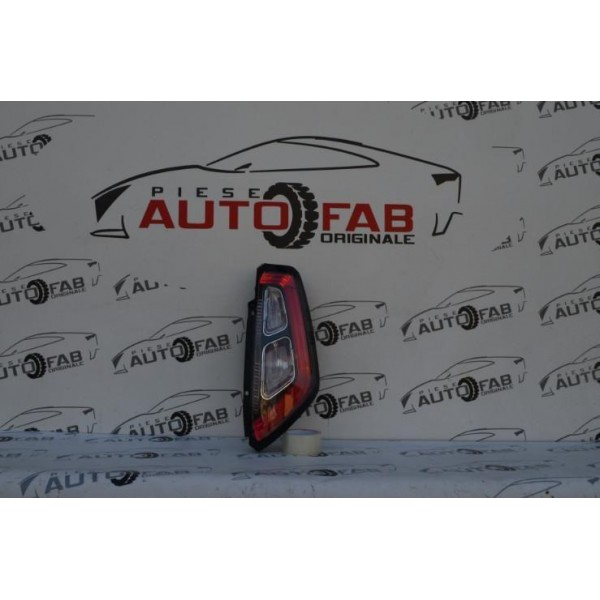 Stop dreapta Fiat Punto Evo LED an 2010-2015
