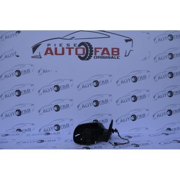 Oglindă stanga Audi Q5 an 2008-2016 fără oglindă și lampă semnalizare
