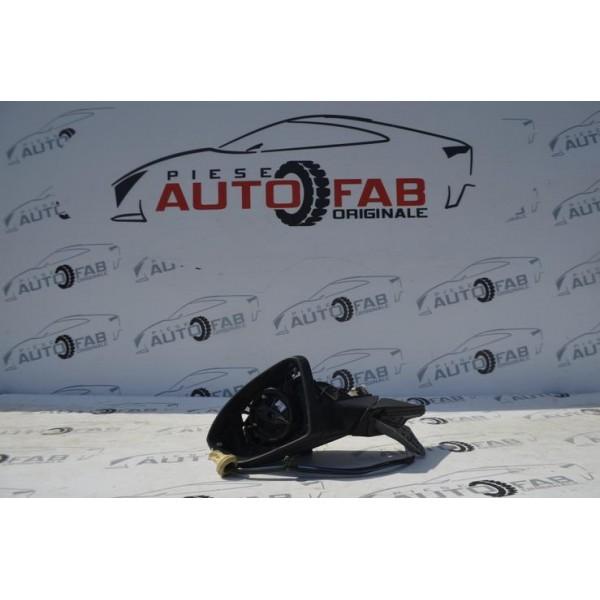 Oglindă stânga Volkswagen Golf 7 an 2013-2019 fără capac și oglindă. încălzire, reglaj electric, semnalizare