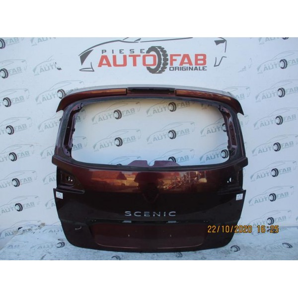 Haion Renault Scenic 3 an 2011-2012-2013-2014-2015-2016