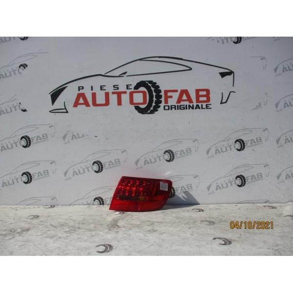 Stop dreapta Audi A6 4F C6 LED Combi/Break/Variant an 2004-2005-2006-2007-2008-2009-2010-2011 De pe aripa,atentie la model