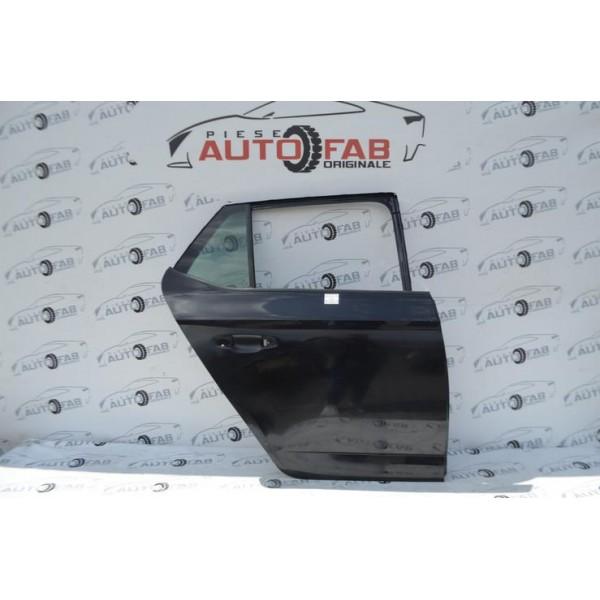 Ușă dreapta spate Skoda Fabia 3 hatchback an 2014-2020