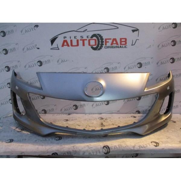 Bara fata Mazda 3 Facelift an 2011-2012-2013 Gauri pentru spalatoare faruri