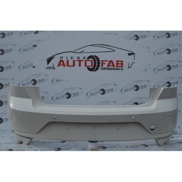 Bară spate Seat Ibiza 6F an 2017-2020 cu găuri pentru parktronic