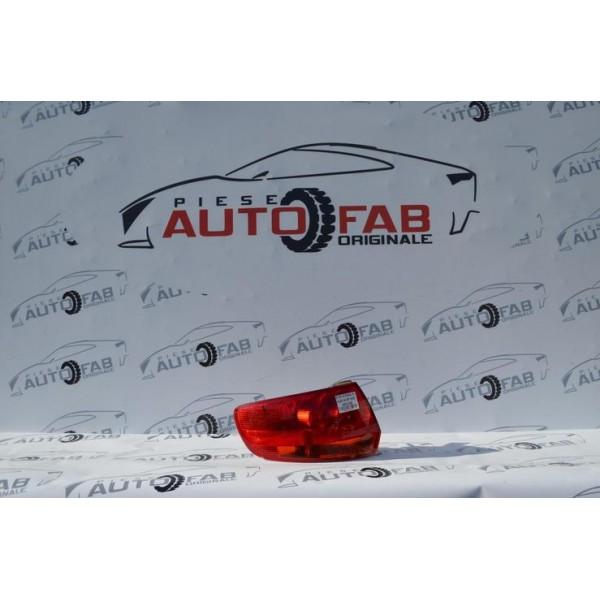 Stop stânga aripă Audi A3 8P Sportback 5 uși an 2005-2008