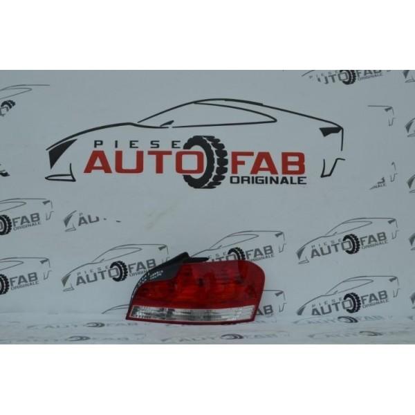 Stop dreapta Bmw seria 1 coupe-cabrio LED E82 E88 an 2007-2011