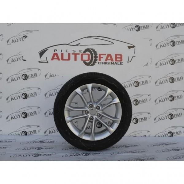"""Jantă Audi Q3 18"""" 7J ET43 an 2011-2018 COD 8u0601025r"""