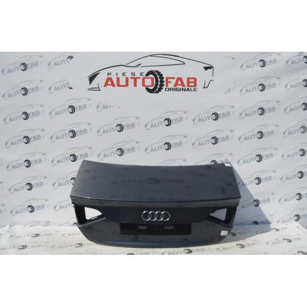 Capotă portbagaj Audi A4 B8 Limuzină an 2008-2012