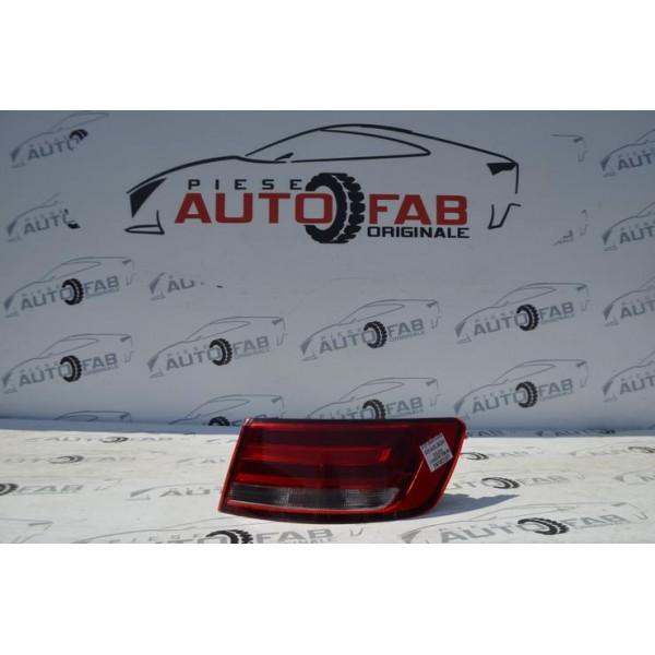 Stop dreapta aripă Audi A4 B9 Limuzină an 2016-2019