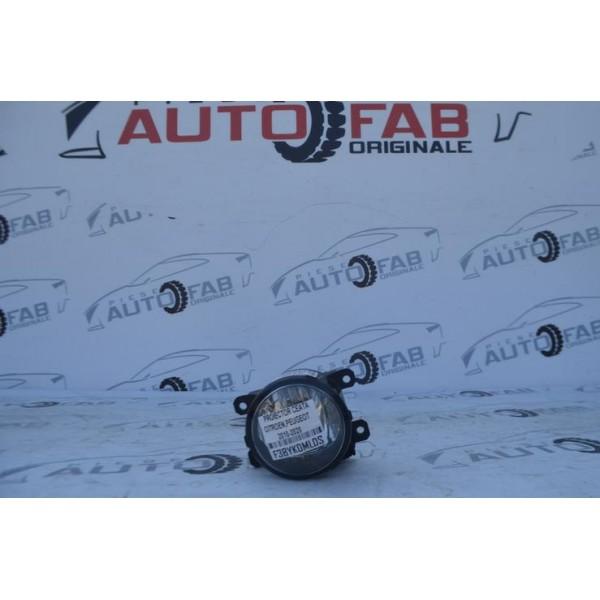 Proiector ceață Citroen, Peugeot an 2010-2020 COD 9687410080