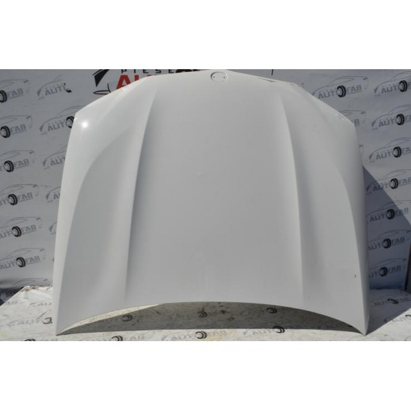 Capota motor Bmw X3 G01 - X4 G02 an 2018-2020