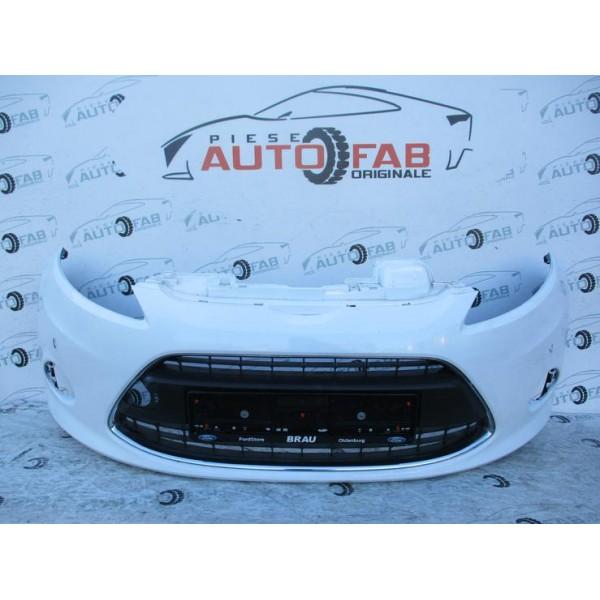 Bara fata Ford Fiesta - cu proiectoare an 2008-2009-2010-2011-2012-2013 Gauri pentru 4 senzori