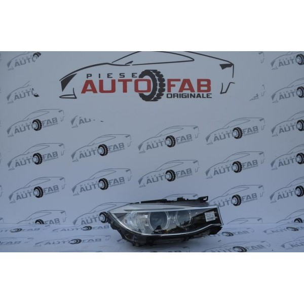 Far dreapta Bmw Seria 3 GT F34 Bixenon Led an 2013-2019 COD 63.11-7 285 686
