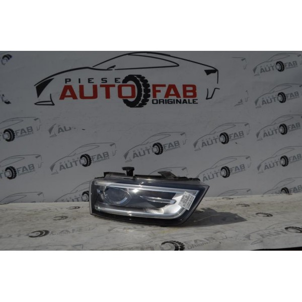 Far dreapta Audi Q3 Bixenon-Led 8U0941006 an 2011-2014
