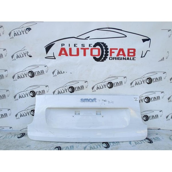 Ornament haion Smart ForTwo an 2014-2019