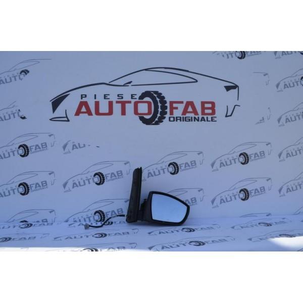Oglindă dreapta Ford C-Max fără capac an 2011-2019 atenție la forma semnalizării