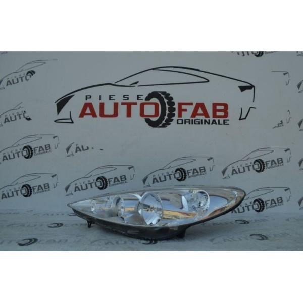 Far stânga Peugeot 308 an 2007-2011