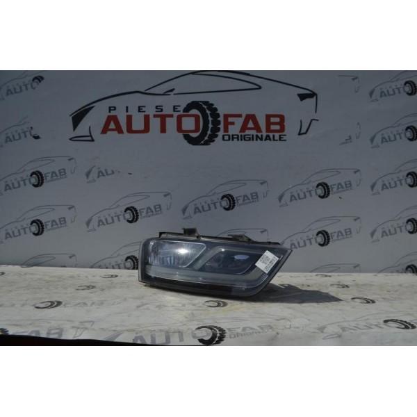 Far dreapta Audi Q3 8U0 an 2011-2014