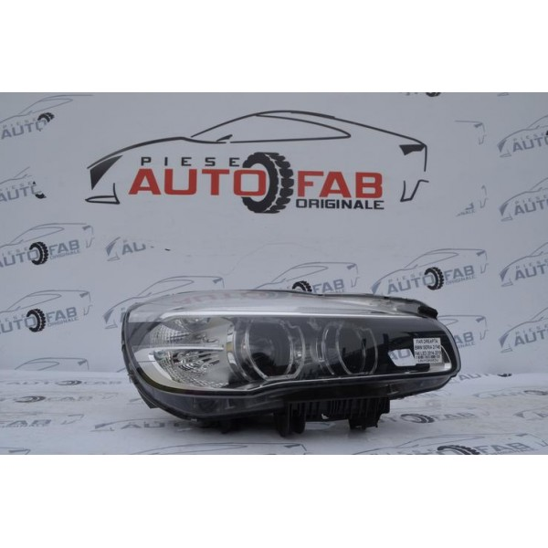 Far dreapta Bmw Seria 2 F45-F46 FULL LED -7494856-01 an 2014-2018