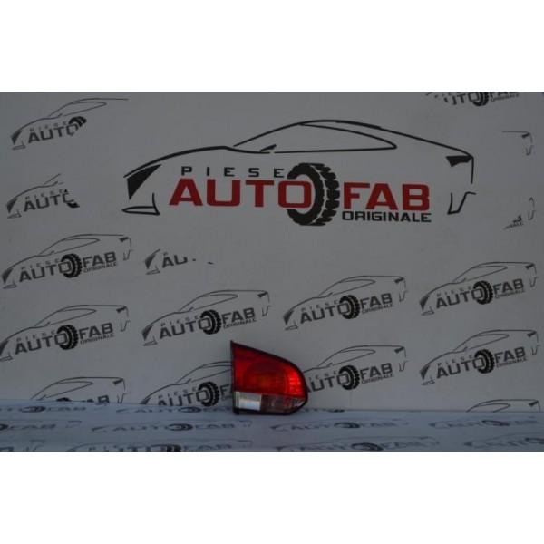 Stop stânga Volkswagen Golf 6 hatchback an 2009-2013 de pe haion