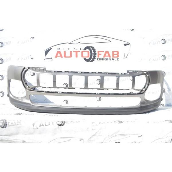 Bara fata Mini Clubman F54 Facelift an 2019-2020 Gauri pentru 4 senzori