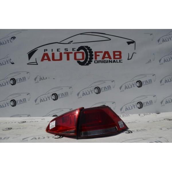 Stop dreapta aripă + haion Volkswagen Golf 7 Hatchback an 2013-2017