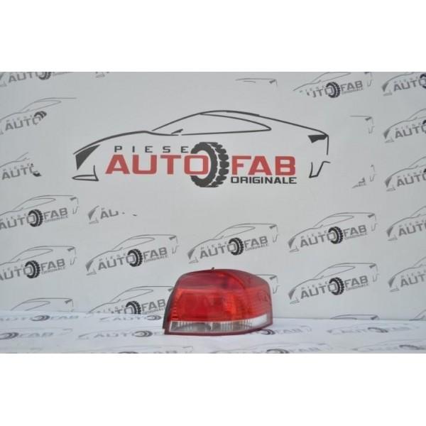 Stop dreapta Audi A3 8P 2-3 uși an 2004-2008