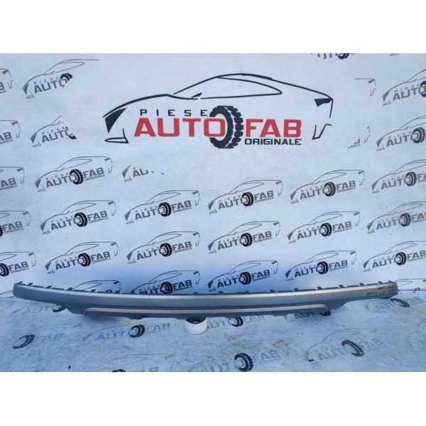 Fustă bară spate Audi Q7 4M S-line an 2015-2019