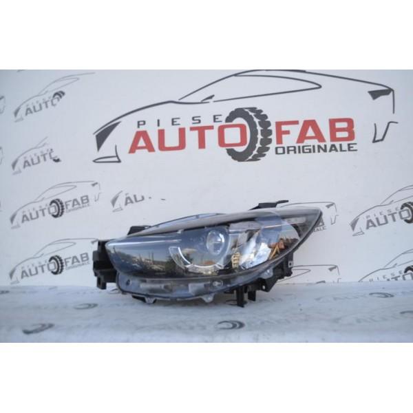 Far stânga Mazda CX-5 full LED an 2012-2017 LED semicerc defect COD KA1L-51040c
