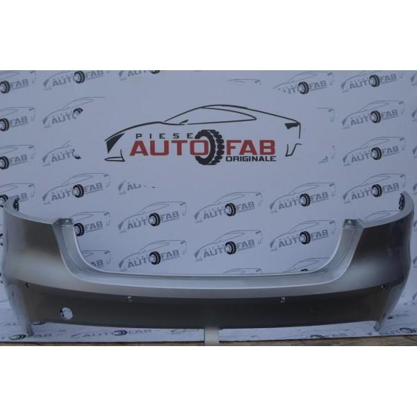 Bară spate Jaguar Xe an 2015-2018 găuri pentru parktronic