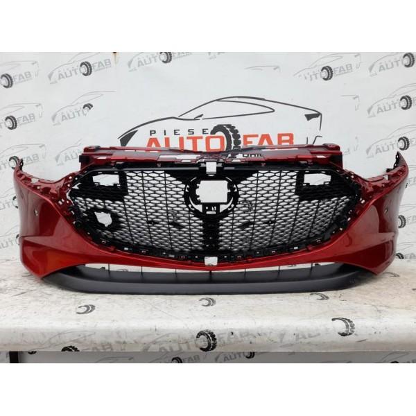 Bara fata Mazda 3 an 2019-2020-2021 Gauri pentru 4 senzori