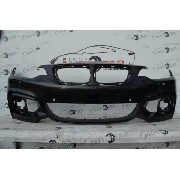 Bara fata Bmw Seria 2 F22-F23 M-Paket an 2013-2020 Gauri pentru 6 senzori si spalatoare faruri