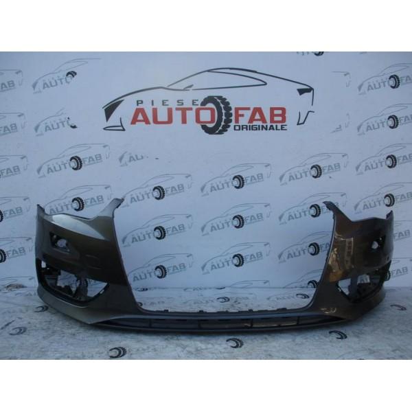 Bara fata Audi A3 8V Sportback an 2013-2014-2015-2016-2017 Gauri pentru 4 senzori si spalatoare faruri